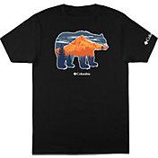 Columbia Men's Cruiser Bear Short Sleeve T-Shirt