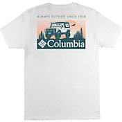 Columbia Men's Crawling Jeep Short Sleeve T-Shirt