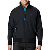 Columbia Men's Falmouth Full Zip Fleece Jacket