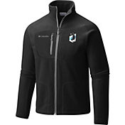 Columbia Men's Minnesota United FC Fast Trek II Jacket