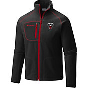 Columbia Men's DC United Fast Trek II Jacket
