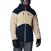 Columbia Men's Peak Divide Jacket