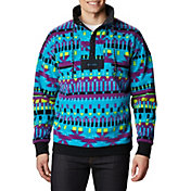 Columbia Men's Powder Keg Fleece Pullover