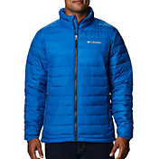 Columbia Men's Powder Lite Insulated Jacket