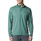 Columbia Men's IRICO Knit Half-Zip Pullover
