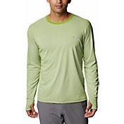 Columbia Men's Sun Deflector Summerdry Long Sleeve Shirt