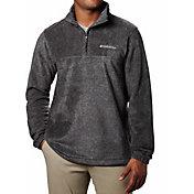 Columbia Men's Steens Half-Zip Fleece Pullover
