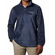 Columbia Men's Steens Half-Zip Fleece Pullover