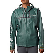 Columbia Men's OutDry EX Eco II Tech Shell Rain Jacket