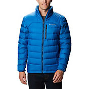 Columbia Men's Autumn Park Insulated Down Jacket