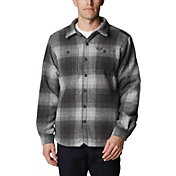 Columbia Men's Windward Rugged Shirt Jacket