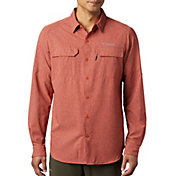 Columbia Men's IRICO Long Sleeve Shirt