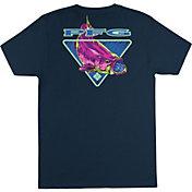 Columbia Men's PFG Turbulent T-Shirt