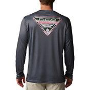Columbia Men's Terminal Tackle Fish Triangle Shirt