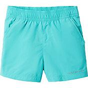 Columbia Girls' PFG Backcast Shorts