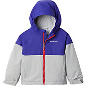 Columbia Boys' Toddler Alpine Action II Winter Jacket
