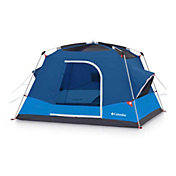 Columbia Mammoth Creek 6-Person Cabin Tent