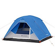 Columbia 3 Person FRP Tent