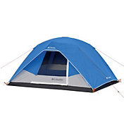 Columbia 4 Person FRP Tent