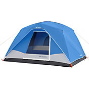 Columbia 6 Person Dome Tent
