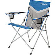 Columbia Tension Chair with Mesh