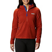 Columbia Women's North Reach Sherpa Anorak Hoodie
