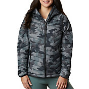Columbia Women's Powder Lite Hooded Jacket