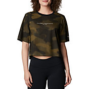 Columbia Women's Park Box T-Shirt