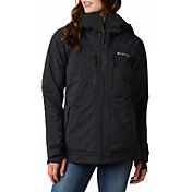 Columbia Women's Wild Card Insulated Jacket