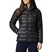 Columbia Women's Alpine Crux Down Jacket