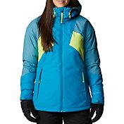Columbia Women's Alpine Diva Insulated Jacket