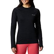 Columbia Women's  Omni-Heat 3D Knit Crew II Shirt