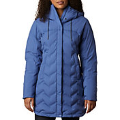 Columbia Women's Mountain Croo Long Down Jacket