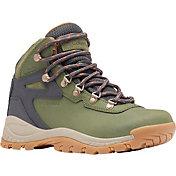 Columbia Women's Newton Ridge Plus Waterproof Hiking Boots