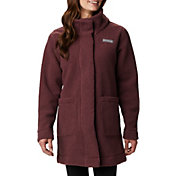 Columbia Women's Panorama Long Sherpa Jacket