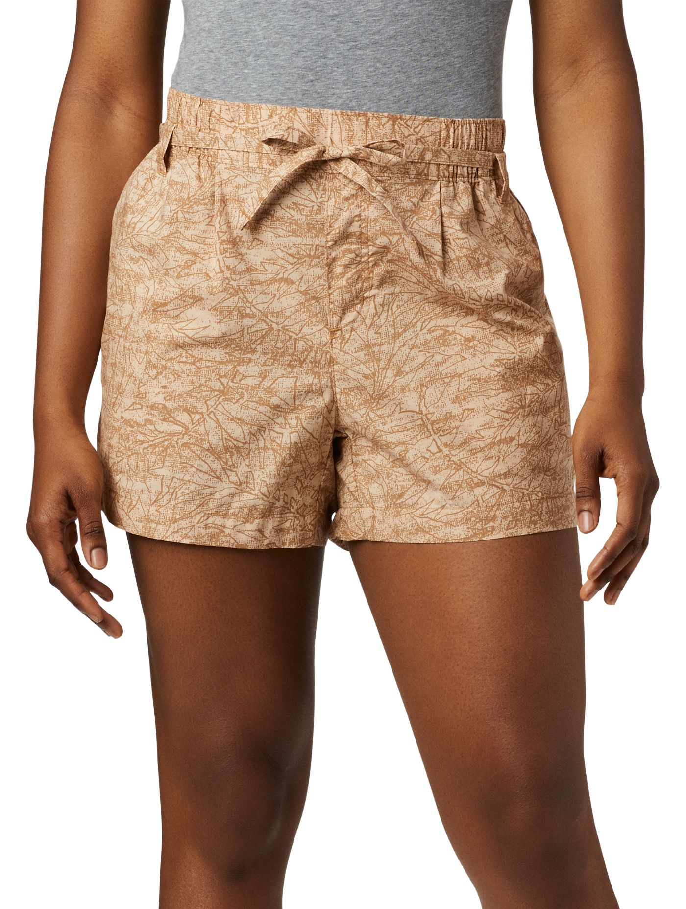 Columbia Women's Summer Chill Shorts