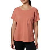 Columbia Women's Summer Chill Short Sleeve T-Shirt