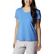 Columbia Women's Sun Trek T-Shirt