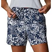 Columbia Women's Super Backcast Water Shorts