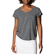Columbia Women's Essential Elements Relaxed Short Sleeve T-Shirt