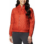 Columbia Women's Sweet View Insulated Bomber Jacket