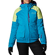 Columbia Women's Tracked Out Interchange Jacket