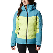 Columbia Women's Wild Card Down Jacket