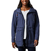 Columbia Women's Plus West Bluff Jacket (Regular and Plus)