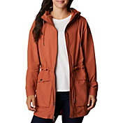 Columbia Women's Plus West Bluff Jacket
