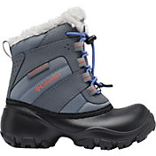Columbia Toddler Rope Tow III 200g Waterproof Winter Boots