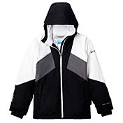 Columbia Girls' Alpine Diva Insulated Jacket