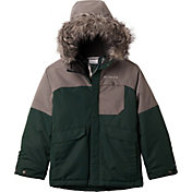 Columbia Boys' Nordic Strider Insulated Jacket