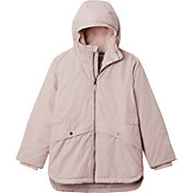 Columbia Girls' Porteau Cove Mid Waterproof Winter Jacket