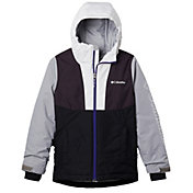 Columbia Boys' Timber Turner Insulated Jacket